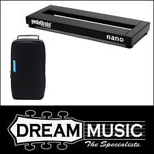 Pedaltrain NanoPedal Board Frame w/ Soft Case RRP$139