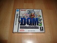 Juego Nintendo DS Dragon Quest Minster-joker 4004737