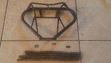 lem cayman condor franco morini 50cc s5 front bumper and chain