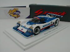 """Spark S5081 - Nissan R88C Nr. 32 24 H Le Mans 1988 """" Grice / Wilds """" 1:43 NEU"""