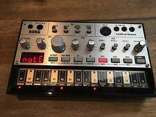 Korg Volca Bass Keyboard Synthesizer