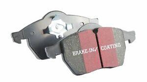 EBC Brakes UD1107 Ultimax  Brake Pads