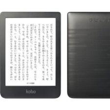 2018 Kobo Clara HD eReader Wi-fi 6.0inch 8gb Black N249-kj-bk-s-ep With Tracking