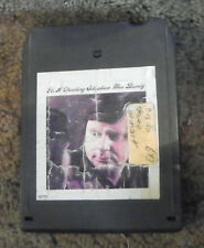 Moe Bandy It's a Cheating Situation  8 Track Cartridge Tape  (RP)