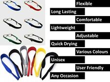 New Spectacle Glasses Sunglass Neoprene Stretchy Sports Lanyard Strap