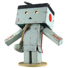 Danbo mini Figure Zero Fighter 21 Ver. Yotsuba&! Japan Danboard