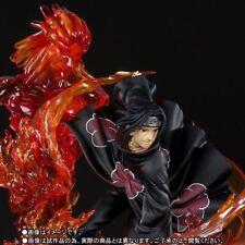 Bandai Figuarts Zero Itachi Uchiha Susanoo Kizuna relación versión japonesa