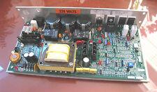 STAR TRAC Treadmill Pro motor controller board MEB4U-2F P/N 715-3398 or -3610