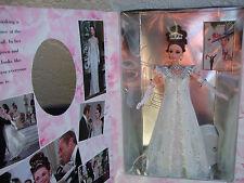 My Fair Lady Barbie Embassy Ball Eliza Doolittle 1995 Collector Edition NRFB MIB
