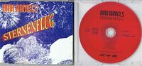 Dirk Daniels - Sternenflug -  5 Track Maxi CD - ZYX 7607-8 - Maxi Mix Dance Mix