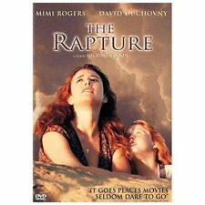 THE RAPTURE (DVD) SHIPS NEXT DAY Mimi Rogers, David Duchovny