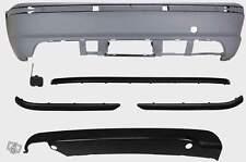 PARECHOC PARE CHOC ARRIERE PACK M M2 M3 BMW SERIE 3 E46
