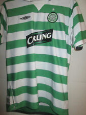 Celtic 2004-2005 Home Football Shirt childrens Size Large Boys The Celts Bhoys