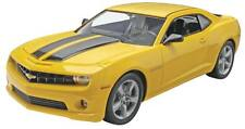 Revell 1/25 '10 Chevy Camaro SS Plastic Model Kit NEW TOOLING 2 n' 1 85-4239