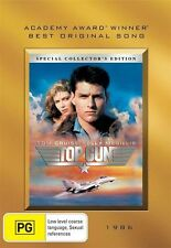 Top Gun (Academy Awards) NEW R4 DVD