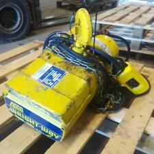 ACCO WRIGHT-WAY 1/2-TON ELECTRIC HOIST 2101202