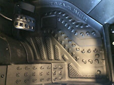 CAN-AM COMMANDER MOLDED TO FIT RUBBER FLOOR MATS LINERS   2012 - 2015 2016 2017