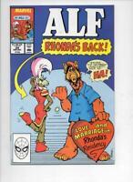 ALF #24, NM,  Marvel, 1988 1989, Rhonda,  more in store