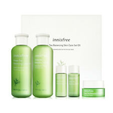[INNISFREE] Green Tea Balancing Skin Care Set EX / Korea Cosmetic