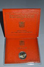 Coffret Vatican 2016 2euro commémorative-Bicentenaire du corps de la Gendarmerie