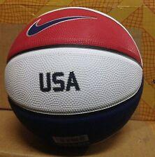 Nike Basketball Usa Youth size 6Psi / 0.4 Bar Rare Hard to Find