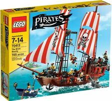 LEGO Pirates The Brick Bounty (70413).  BNISB
