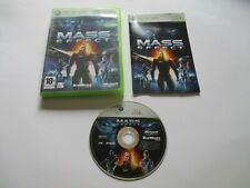 Xbox 360 - Mass Effect