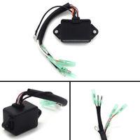 Ignition unit for Yamaha 6F5-85540-21 E40J K40J 6F5-85540-22 EK40J E40G