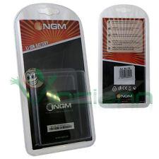 Batteria BLISTER BL-75 1600mAh originale NGM per Forward Run nuova ricambio
