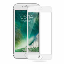 5D Curved Full Cover Tempered Glass Screen Protector Film For iPhone 8 7 Plus X