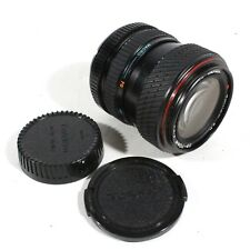 Tokina SD 28-70MM F3.5-4.5 Zoom Lens Contax / Yashica UK Fast Post