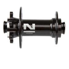 Front Hub D791sb Thru Axle 15x100 32 Holes Black Novatec hubs MTB
