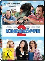 Kindsköpfe 2 von Dennis Dugan | DVD | Zustand gut