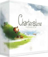 Stonemaier Boardgame Charterstone VG+