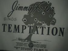 16 mm  De Casino What is this think called Love Jimmy Temptation Soundie 400'