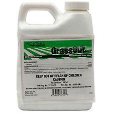 Agrisel GrassOut Max Grass Killer 1 Pint - Clethodim Herbicide - 26.4% Clethodim