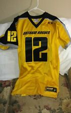 Gotham City Rogues Football Jersey - Xl - Batman - Gotham City - Under Armour