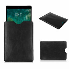 """Tablet Sleeve Pouch PU Leather Case Cover For Lenovo Smart Tab M10 (10.1"""")"""