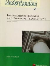 UNDERSTANDING INTL.BUSINESS+FINANCE..., Acceptable Condition, Free shipping i...