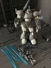 Bandai Gundam Mobile Suit In Action Figure Series MSIA Gelgoog cannon Hand Lot