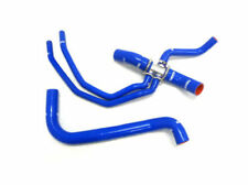 OBX Blue Silicone Radiator Hose fits 97-02 Ford Expedition 5.4L V8 2WD