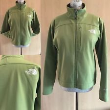 The North Face Apex Green Jacket Woman's Size Medium