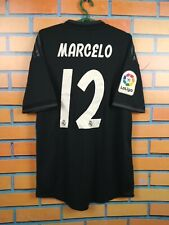 Marcelo Real Madrid Jersey Authentic 2019 Player Issue L Adidas Soccer CY6329