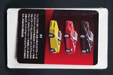 Kyosho Alfa Romeo RZ 1/64 Scale Box Mini Car Display CA2389