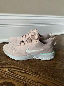 NIKE Women's Odyssey React Blush Color. Size 9 Shoes