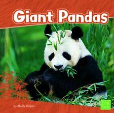 Giant Pandas by Kolpin, Molly