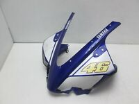 Verkleidung Scheinwerferverkleidung Kanzel COWL Yamaha YZF-R 125 RE06 08-13