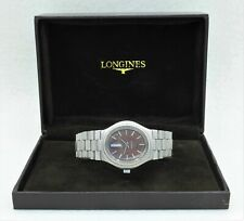 Orologio Longines automatic men's watch caliber l 636.1 clock 37mm horloge reloy