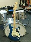 2021 Fender American Performer Stratocaster! Lake Placid Blue! USA! NO RESERVE!
