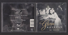 GLORIA ESTEFAN CD ALBUM MI TIERRA